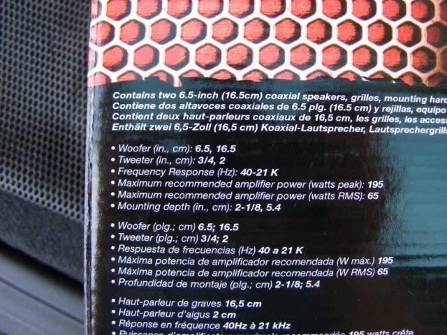 Hyundai ix35 Club - Установка новых колонок на 2010 ix35