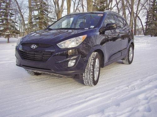 """Hyundai ix35 Club - Hyundai Tucson - """"отзывчивый и бесшумный"""""""