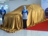 Hyundai ix35 Club - Представление нового Hyundai Tucson в Тайланде