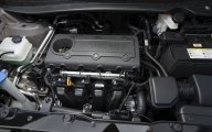 Hyundai ix35 Club - Первый тест нового 2010 Hyundai Tucson GLS FWD