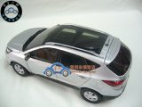 Hyundai ix35 Club - В Китае модельку нашел 1:18