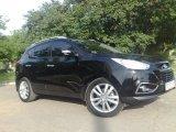 Hyundai ix35 Club - Мой красавец
