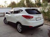 Hyundai ix35 Club - Красавица кореянка ix35