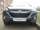 Hyundai ix35 Club - Мой ix35