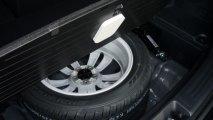 Hyundai ix35 Club - Большой фотоотчет: Hyundai ix35 в деталях