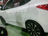 "Hyundai ix35 Club - Диски 20"""