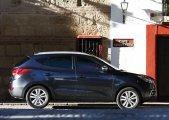 Hyundai ix35 Club - Hyundai ix35 – почти паркетник
